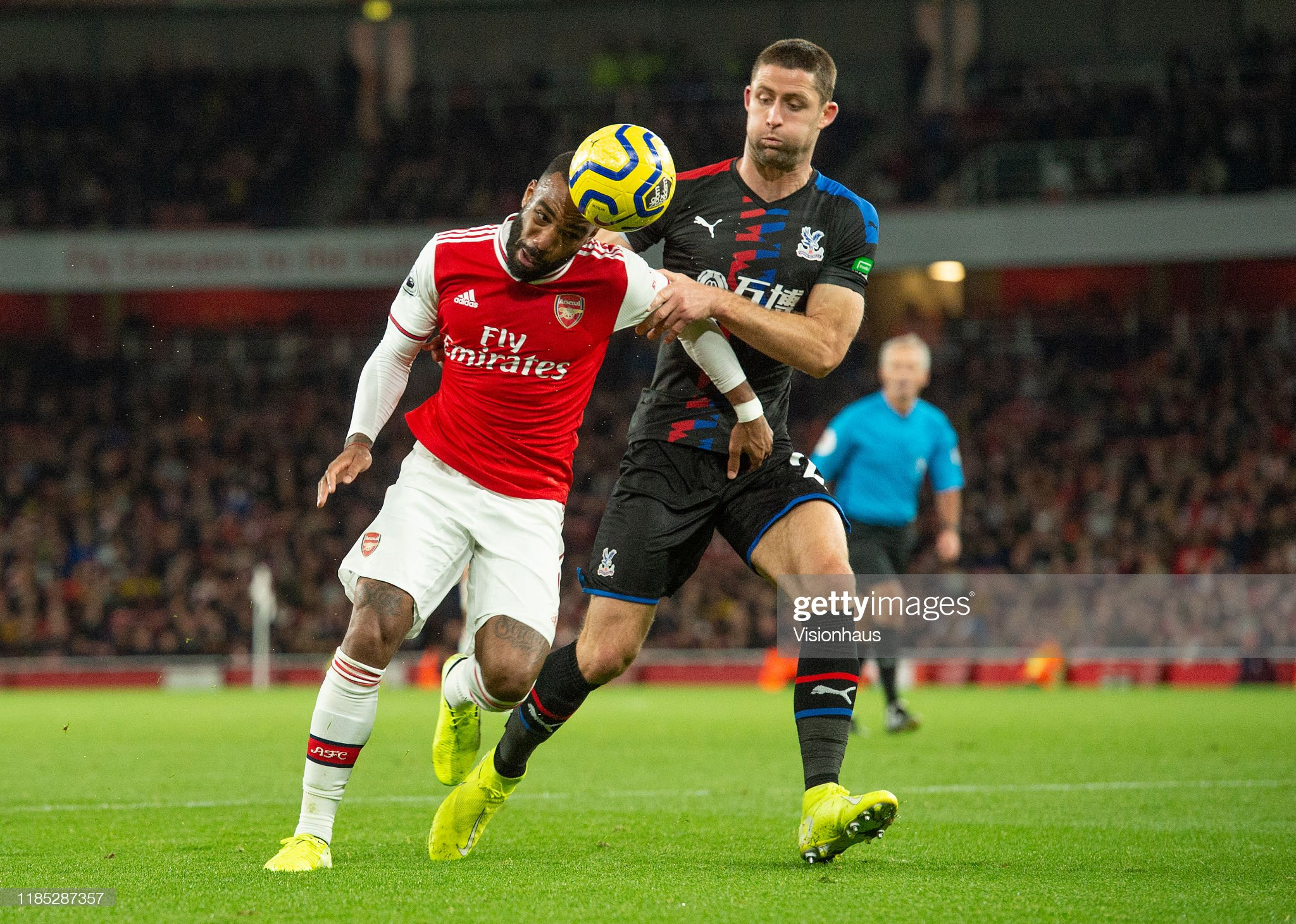 Crystal Palace v Arsenal preview, prediction and odds