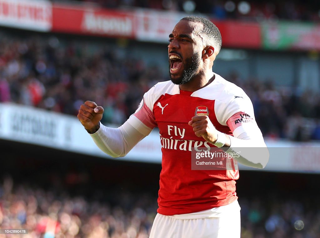Arsenal FC v Watford FC - Premier League : News Photo