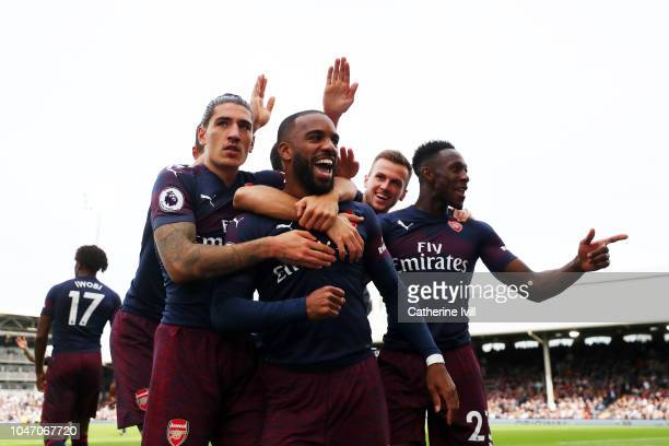 Arsenal Fc Pictures And Photos Getty Images