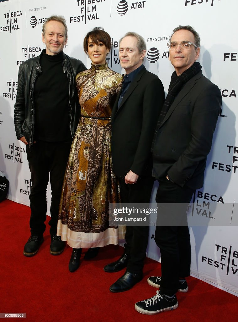 "2018 Tribeca Film Festival - ""In The Soup"""