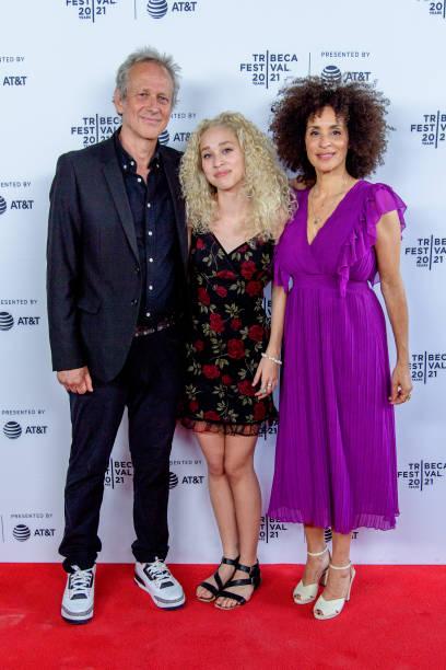 "NY: ""Sweet Thing"" Premiere - 2021 Tribeca Festival"