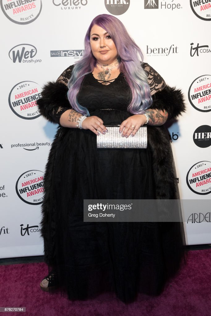 American Influencer Awards - Arrivals : Nieuwsfoto's