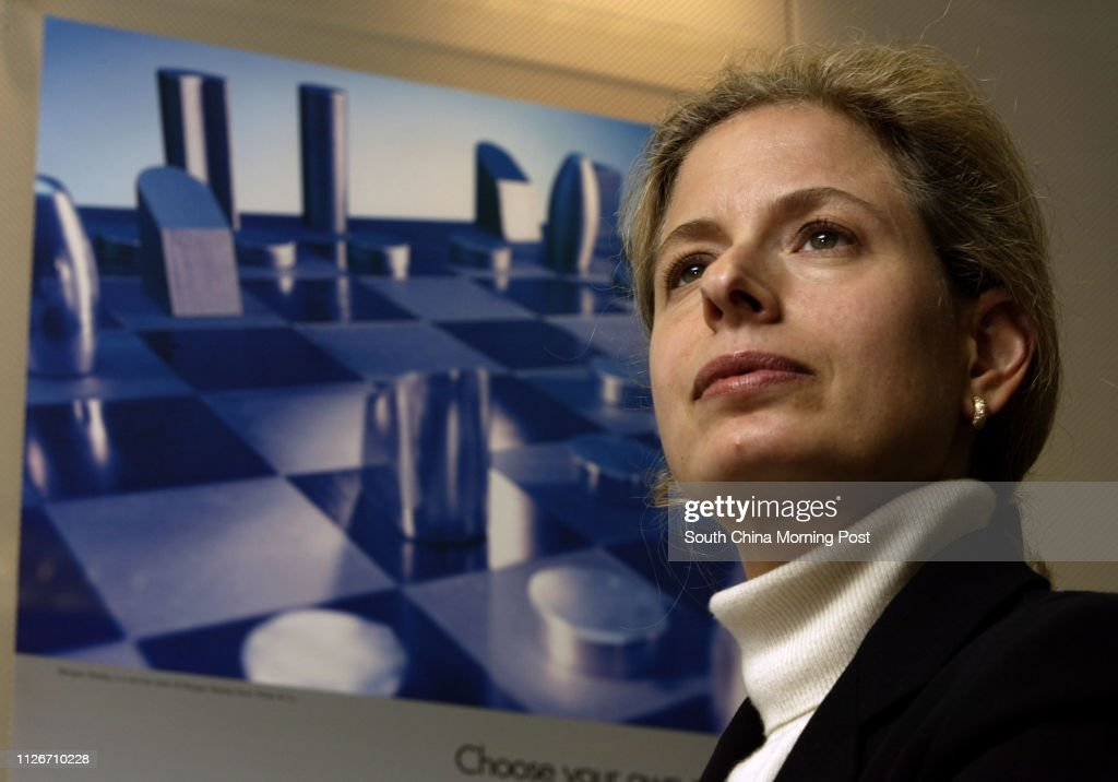 Alexandria Albers, Managing Director and Chief