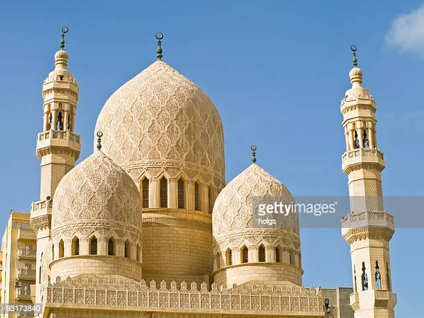 Alexandria - mosque