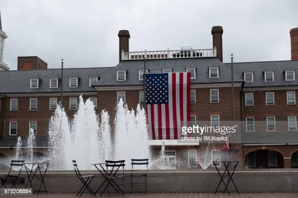 alexandria virginia city hall - バージニア州 アレクサンドリア ストックフォトと画像