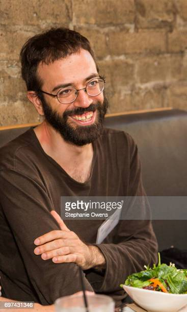Alexandros Voulgaris attends the DGA Reception during 2017 Los Angeles Film Festival at City Tavern on June 16 2017 in Culver City California