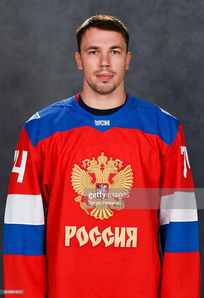 Alexei Emelin