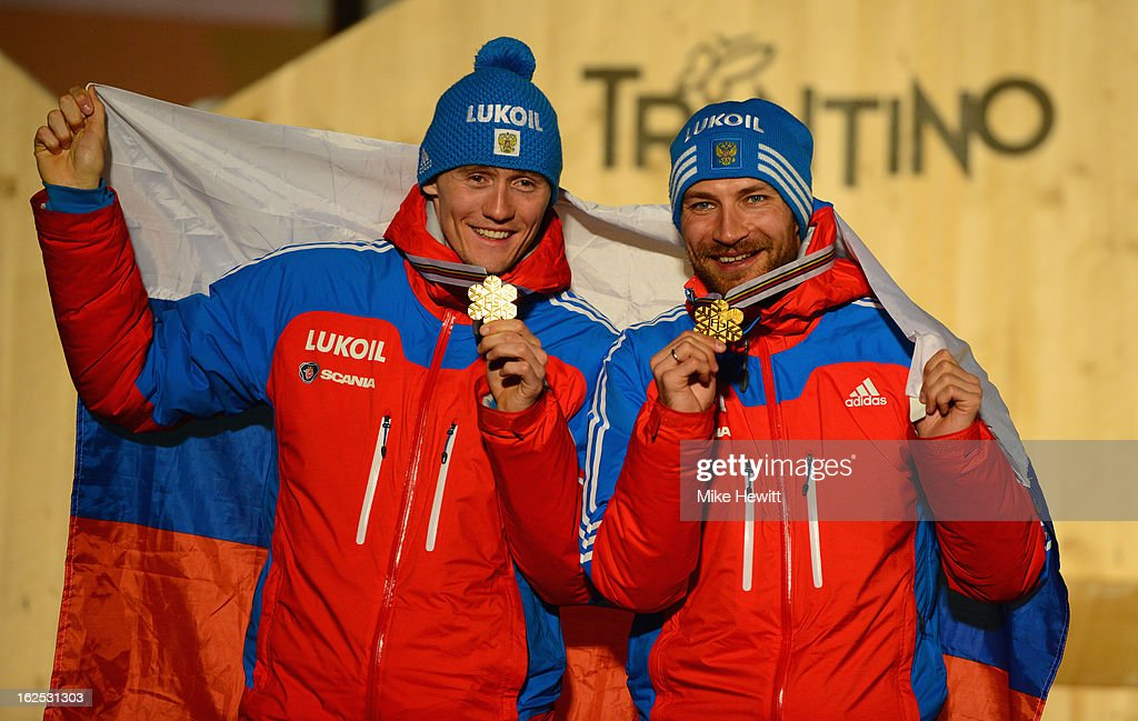 Cross Country: Men's Team Sprint - FIS Nordic World Ski Championships
