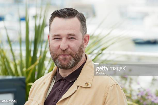 Alexey Rozin attends the 'Loveless ' photocall during the 70th annual Cannes Film Festival at Palais des Festivals on May 18 2017 in Cannes France