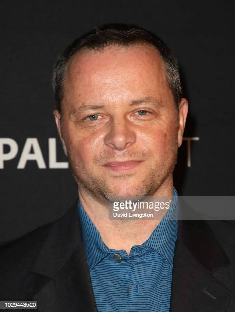 Alexi Hawley from 'The Rookie' attends The Paley Center of Media's 2018 PaleyFest Fall TV Previews ABC at The Paley Center for Media on September 8...