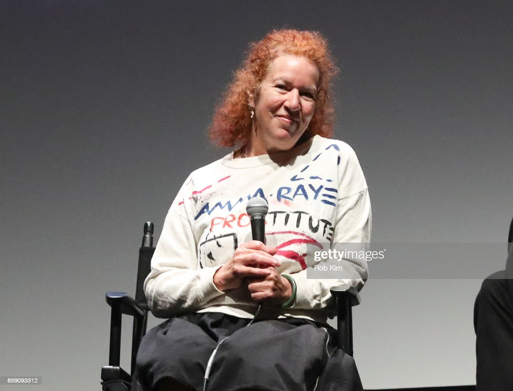 "55th New York Film Festival - ""Boom For Real"" : Nachrichtenfoto"