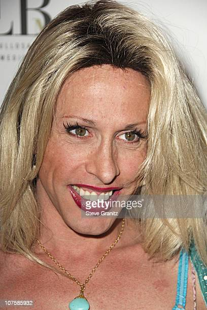 Alexis Arquette during A Night At The Comedy Store To Benefit The EB Medical Research Foundation Sponsored By Kinerase Arrivals at The Comedy Store...
