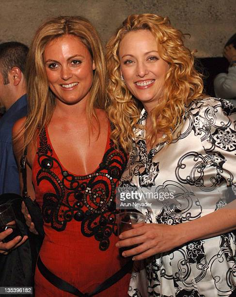 Alexis Avery Public Relations Manager for Bebe and Virginia Madsen
