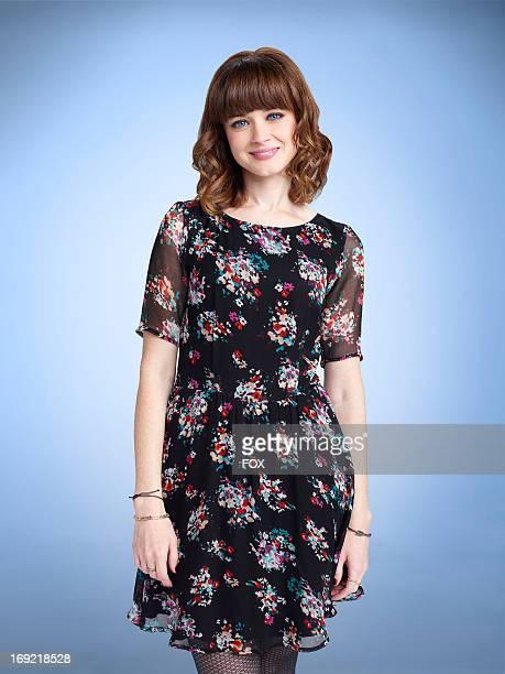 Alexis Bledel stars in the new singlecamera ensemble comedy US THEM slated for midseason on FOX