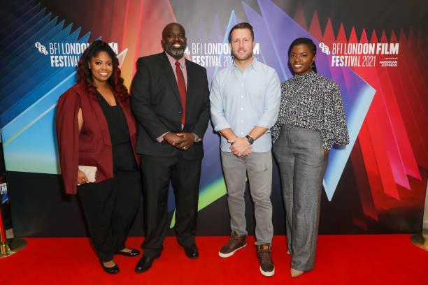 "GBR: ""The First Wave"" Screening - 65th BFI London Film Festival"