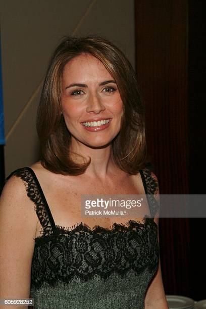 Alexis Glick attends Private screening of Sony Pictures Classics FRIENDS WITH MONEY at Dolby Screening Room on April 3 2006 in New York City