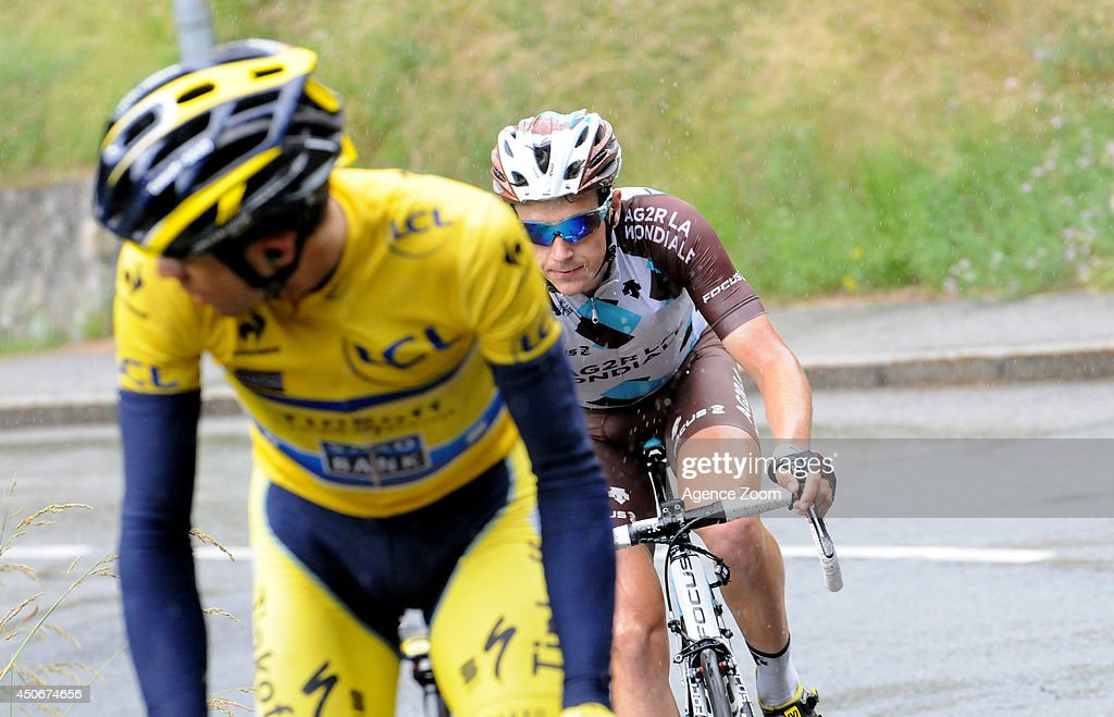 Criterium du Dauphine - Stage Eight