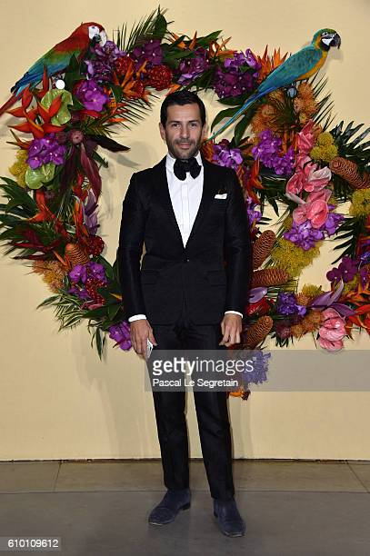 Alexis Mabille attends the Opening Season Gala at Opera Garnier on September 24, 2016 in Paris, France.
