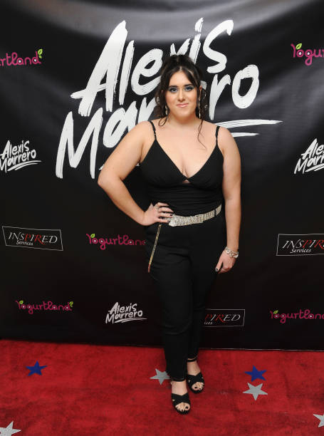 """CA: Video Release Party For Alexis Marrero's """"Are You Strong Enough"""""""