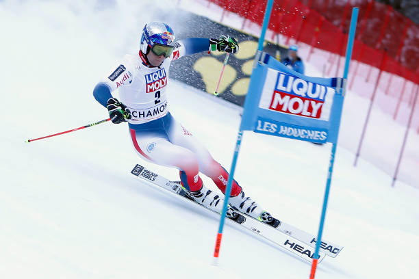 FRA: Audi FIS Alpine Ski World Cup - Men's Parallel Giant Slalom