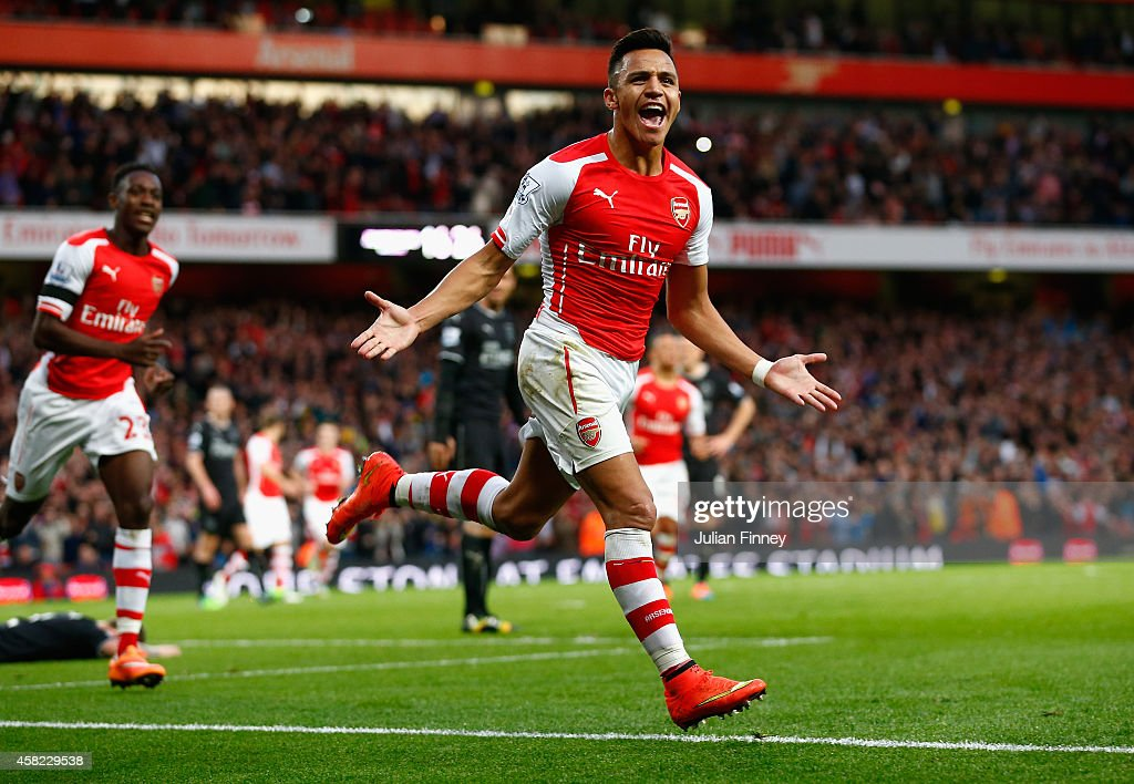 Arsenal v Burnley - Premier League : News Photo