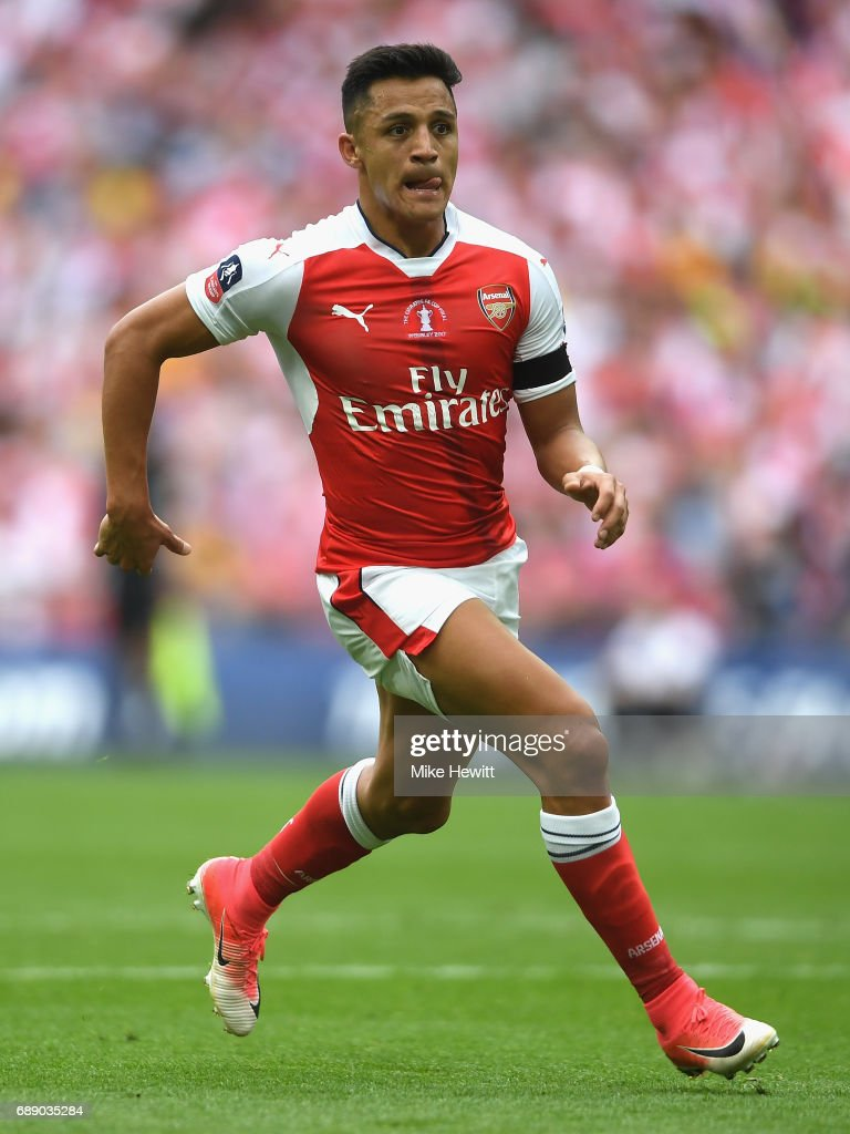 Arsenal v Chelsea - The Emirates FA Cup Final : ニュース写真