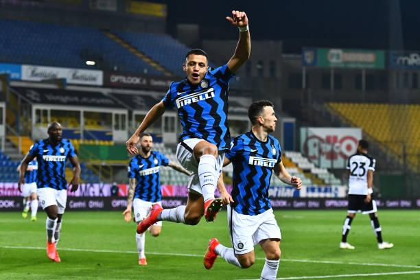ITA: Parma Calcio  v FC Internazionale - Serie A
