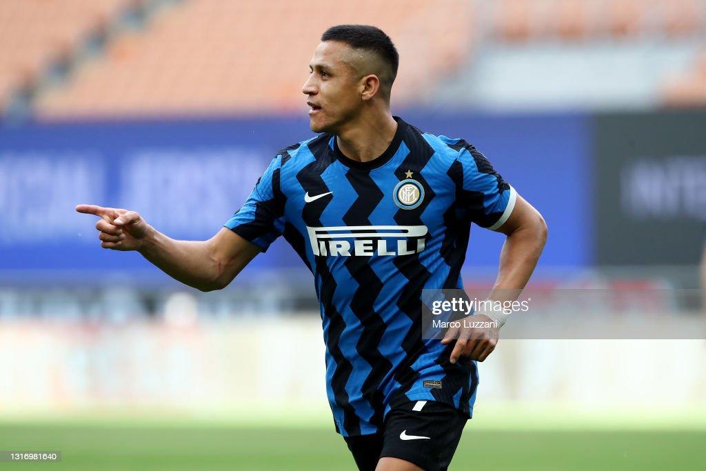 FC Internazionale  v UC Sampdoria - Serie A : ニュース写真