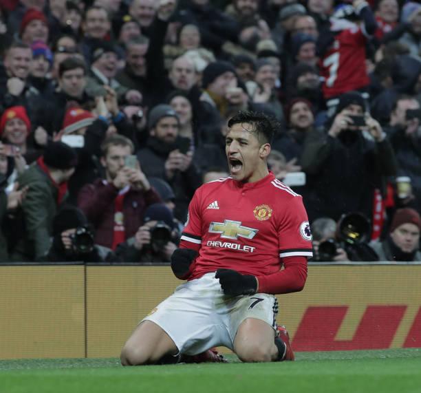 Manchester United 3 1 Huddersfield Result: Fotos E Imágenes De Manchester United V Huddersfield Town
