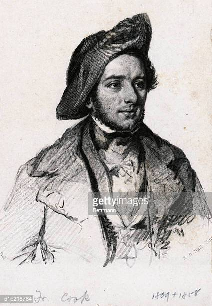 Alexis Soyer French cook who started a large soup kitchen in London and Ireland where he fed over a million people during the potato famine Undated