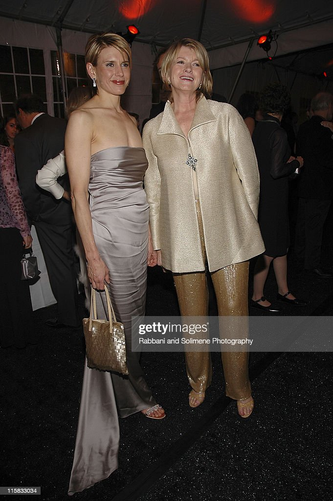 Cooper-Hewitt Museum's Sixth Annual National Design Awards Gala - October 20, 2005 : News Photo