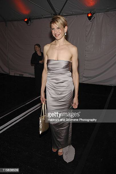 Alexis Stewart during CooperHewitt Museum's Sixth Annual National Design Awards Gala October 20 2005 at Cooper Hewitt Museum in New York City New...