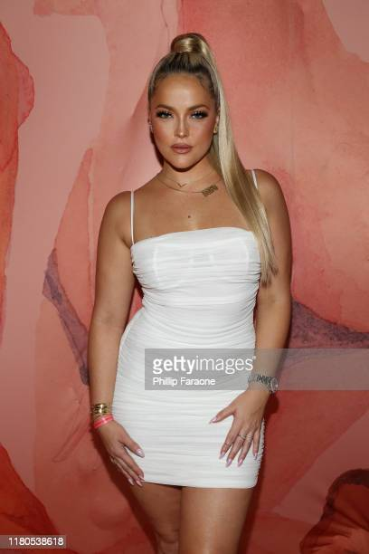 Alexis Texas attends the 2nd Annual Porn Hub Awards at Orpheum Theatre on October 11 2019 in Los Angeles California