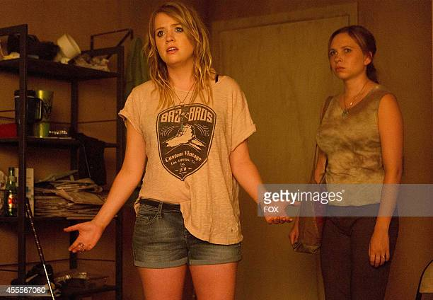 Alexz Johnson and Jane O'Hara Season Three of WIGS series BLUE starring Julia Stiles as the title character will be available on Hulu the Hulu Plus...