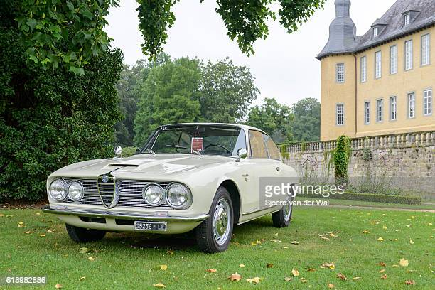 Alfa Romeo Spider Stock Photos And Pictures Getty Images