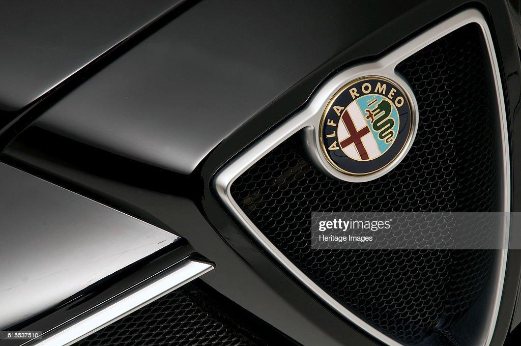 2010 Alfa Romeo 8C Competizione : News Photo