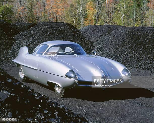 Alfa Romeo BAT 9 2000