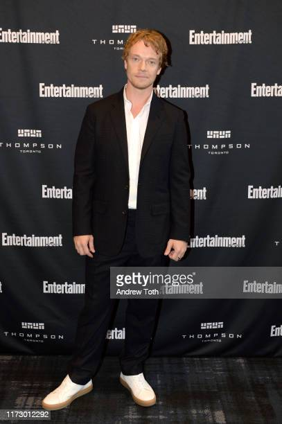 Alfie Allen attends Entertainment Weekly's Must List Party at the Toronto International Film Festival 2019 at the Thompson Hotel on September 07,...