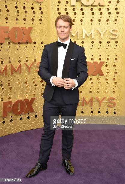 Alfie Allen attends the 71st Emmy Awards at Microsoft Theater on September 22, 2019 in Los Angeles, California.