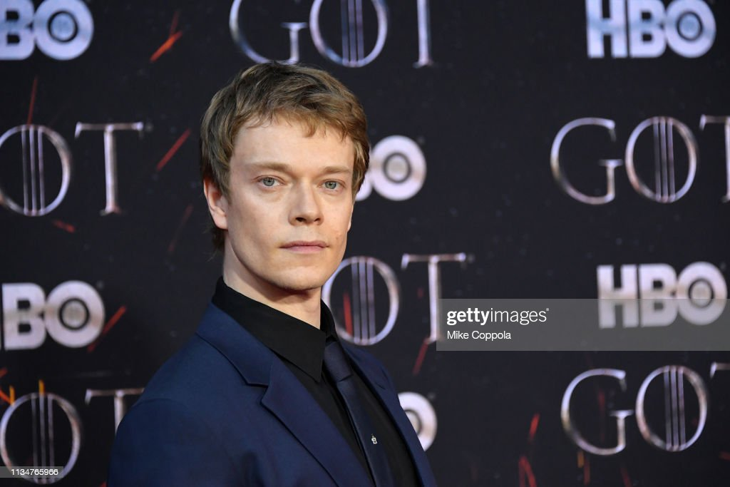 """Game Of Thrones"" Season 8 Premiere : News Photo"