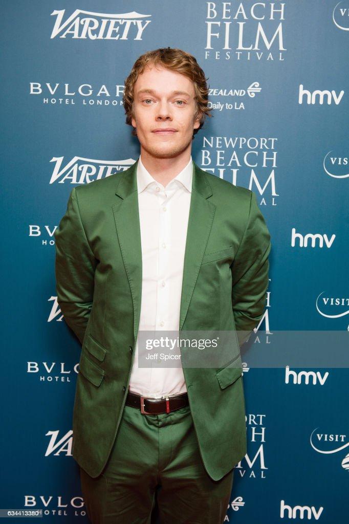 Newport Beach Film Festival Honours - Arrivals