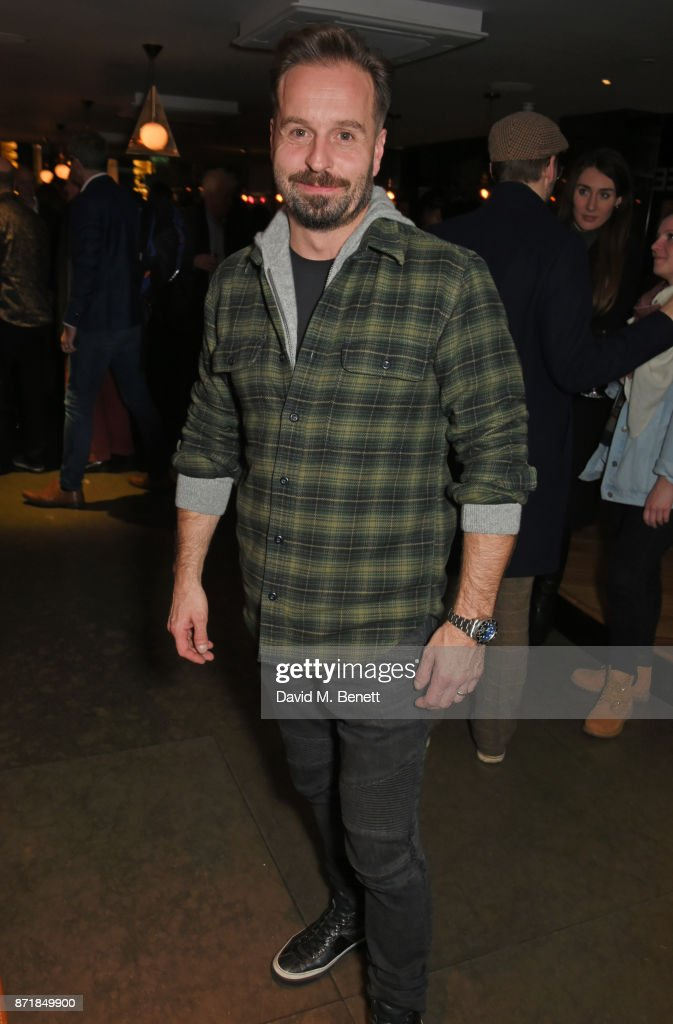 """Big Fish: The Musical"" - Press Night - Curtain Call & After Party : News Photo"