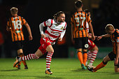 Doncaster Rovers v Hull City - Carabao Cup Second Round
