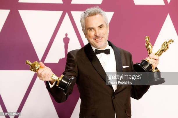 Roma 91st Annual Academy Awards press room at the Dolby Theater in Hollywood California on February 24 2019