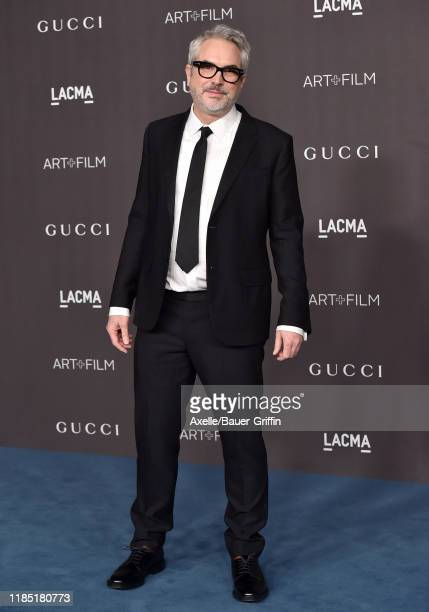Alfonso Cuaron attends the 2019 LACMA Art + Film Gala Presented By Gucci on November 02, 2019 in Los Angeles, California.
