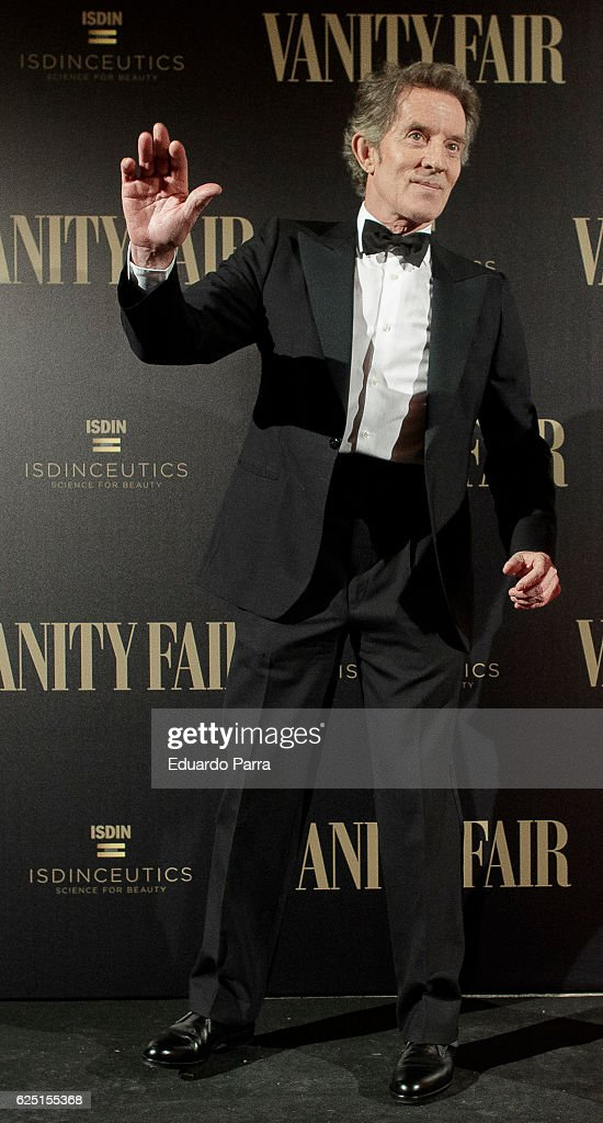 'Vanity Fair' Celebrates Its Number 100 in Madrid