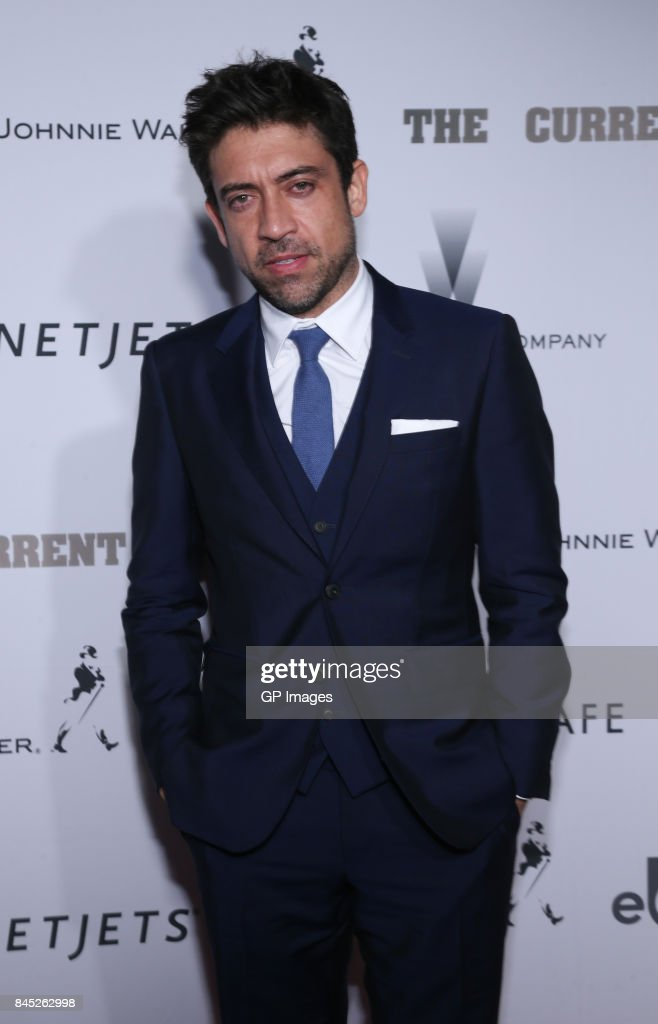 Alfonso Gomez-Rejon attends Alfonso Gomez-Rejon's 'The Current War' TIFF Premiere Party Hosted by Cactus Club Cafe And Johnnie Walker Black Label at First Canadian Place on September 9, 2017 in Toronto, Canada.
