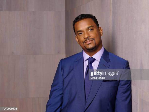 S FUNNIEST HOME VIDEOS Alfonso Ribeiro is the host of ABC's 'America's Funniest Home Videos'