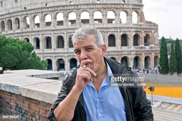 Alfonso Sabella a judge at the Court of Naples and who was deputy prosecutor of Palermo's antiMafia pool and Councillor legality of the City of Rome...