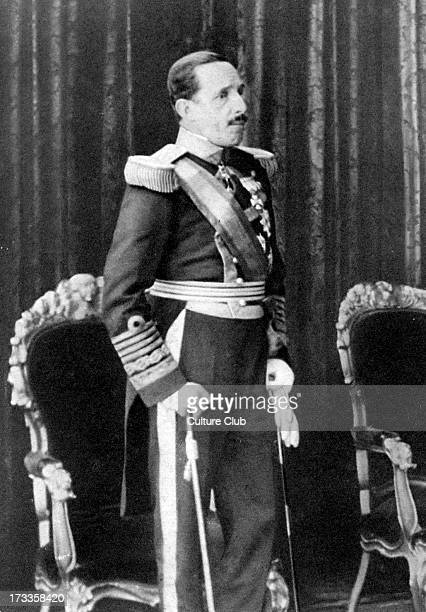 Alfonso XIII of Spain c 1931 King of Spain reigned from 18861931 17 May 1886 – 28 February 1941 Also known as Alphonse Leon Ferdinand Mary James...